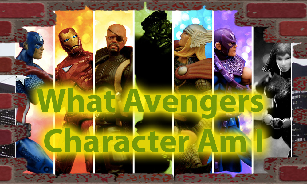 What Avengers Character Am I Quiz For Hardcore Marvel Fans 1