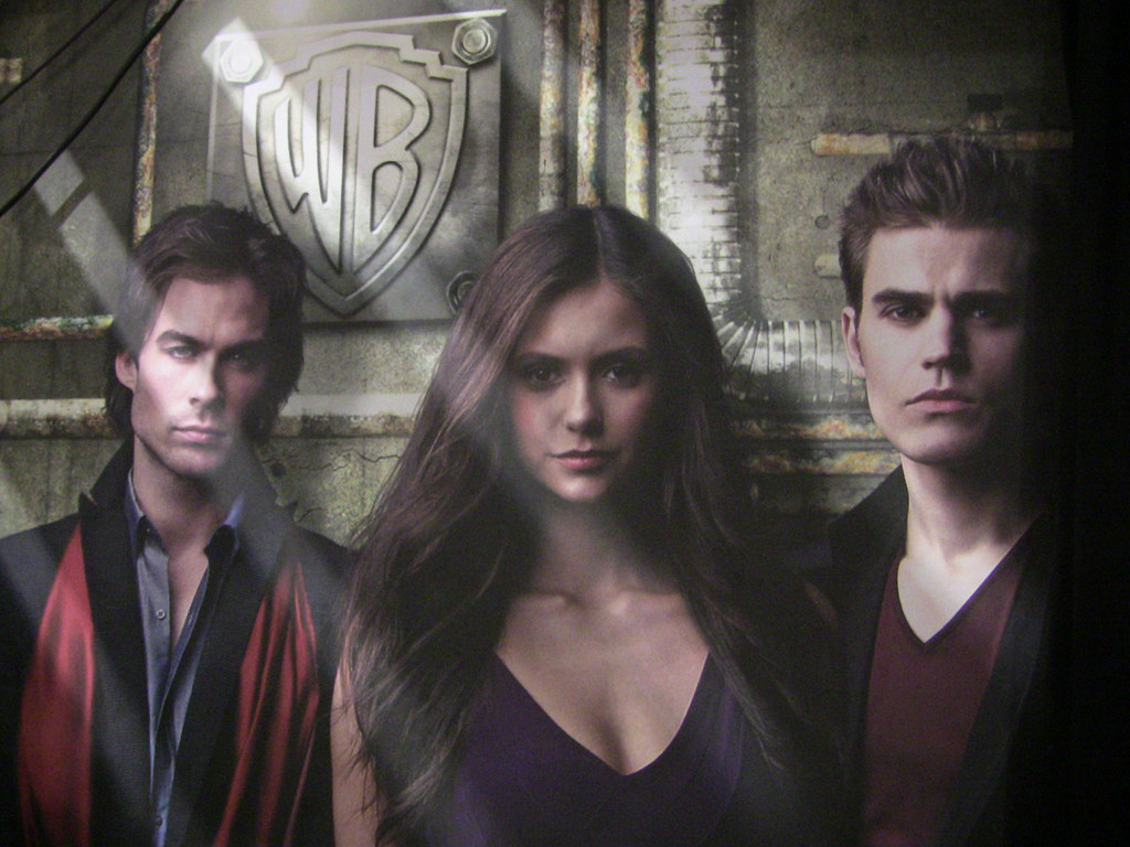 New quizzes the vampire diaries Only for true fans 8