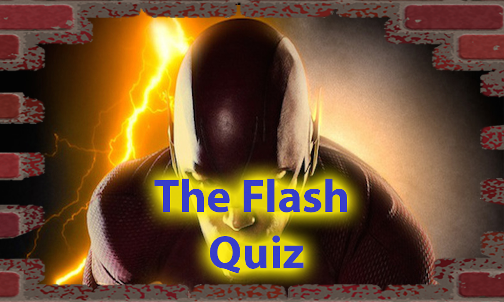 The flash quiz trivia - The Impossible Quiz on Flash 1