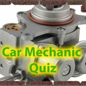 Car mechanic quiz. How well do you know your car? 51