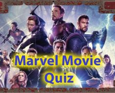 Marvel movies quiz - Marvel Cinematic universe quizzes 34