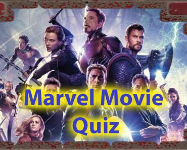 Marvel movies quiz - Marvel Cinematic universe quizzes 7