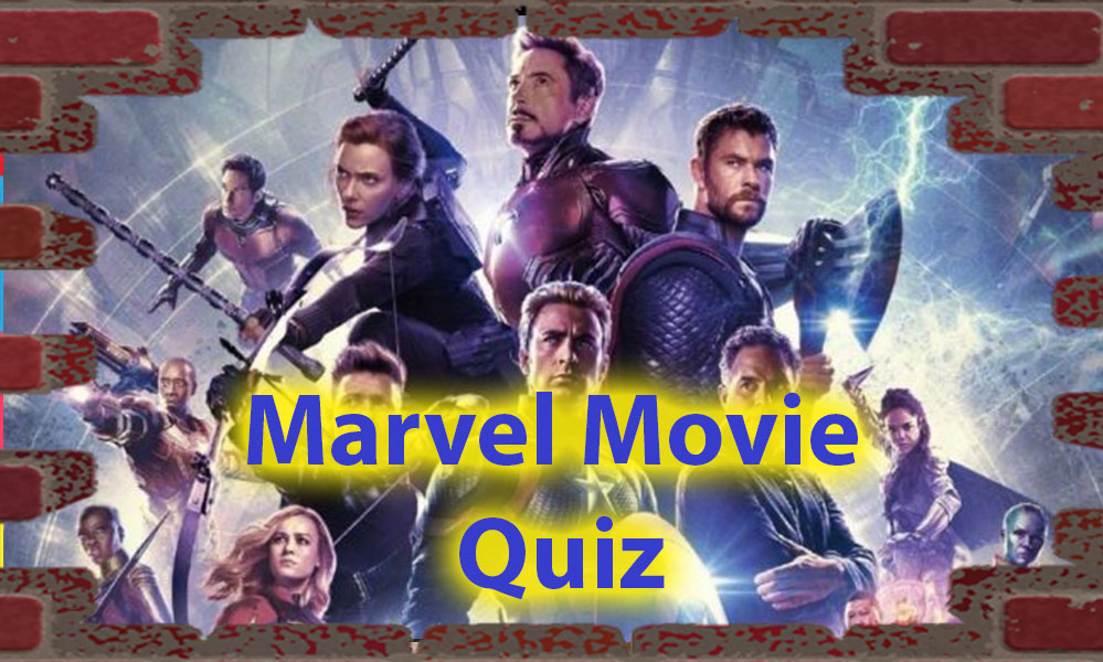 Marvel movies quiz - Marvel Cinematic universe quizzes 15