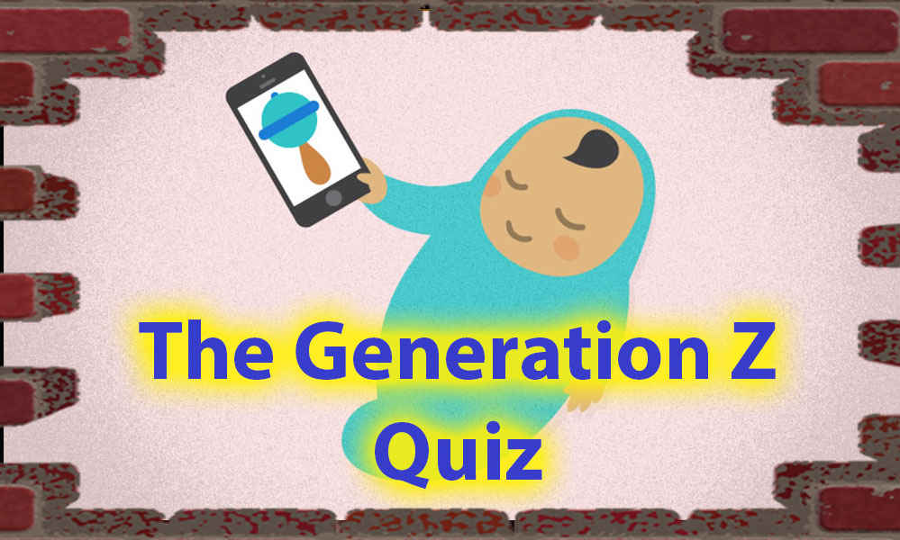 Gen z quiz will tell you if you belong to Gen Z or are you a millennial 5