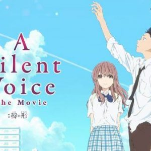 movies like a silent voice