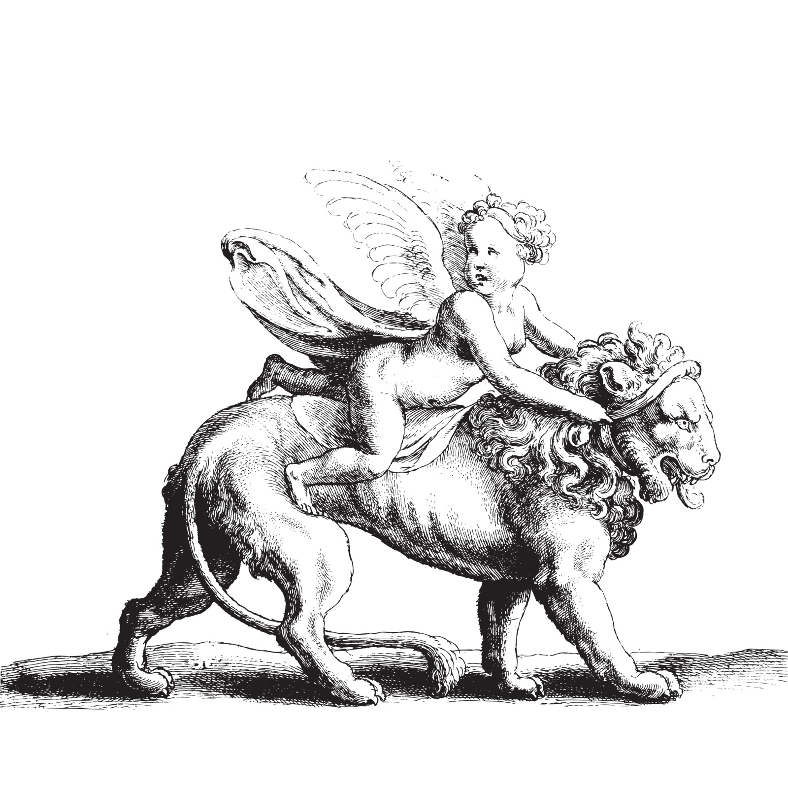 09c87872 eros and cupid the gods of archery