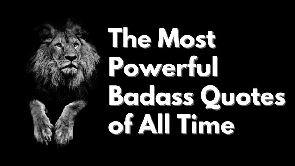 0d4cd280 most badass quotes