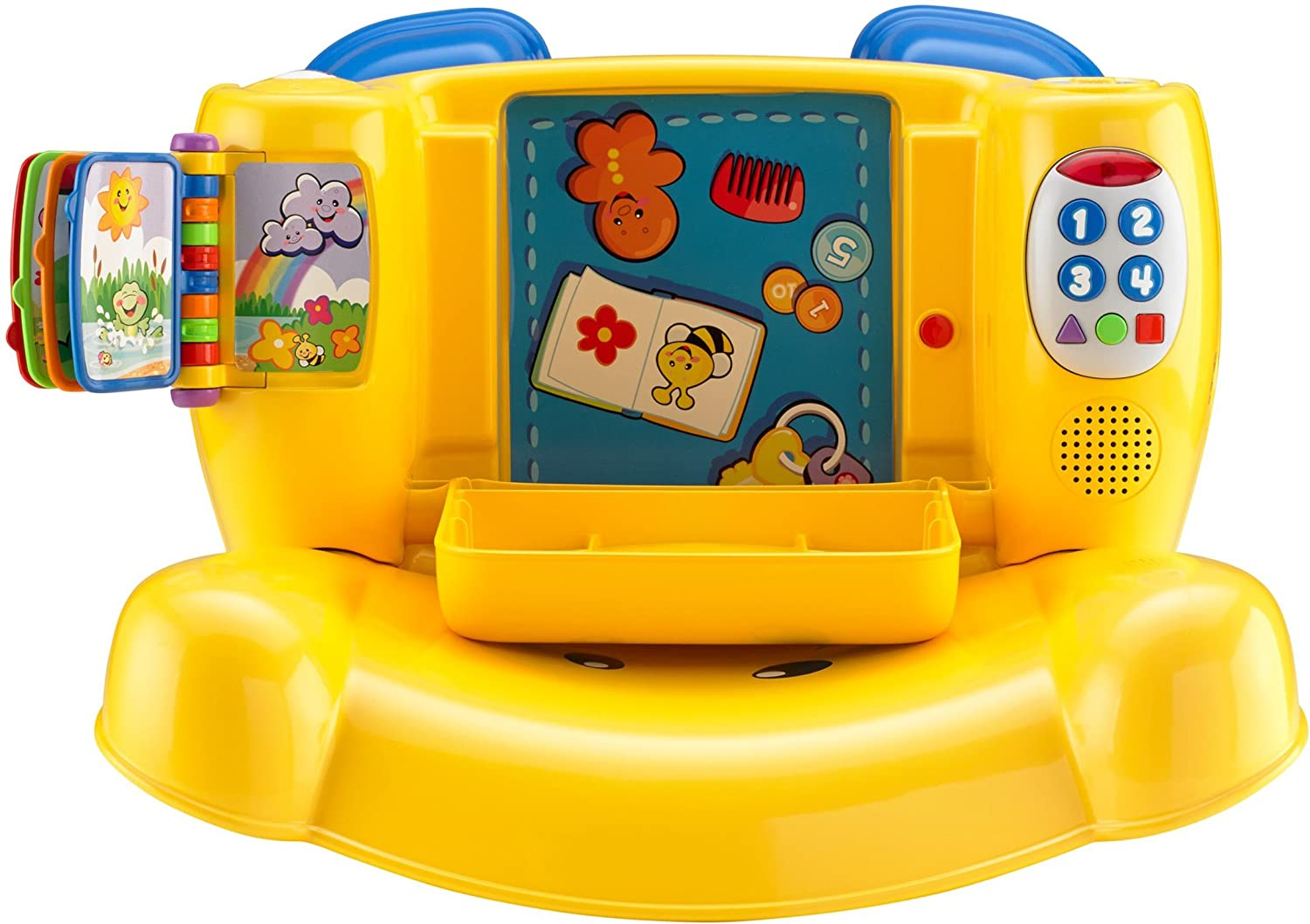 9c73c368 fisher price laugh aand learn smart stages chair