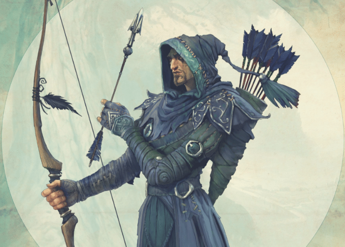 bf5fea3a ullr the gods of archery