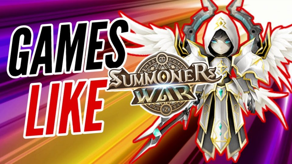 3a2bb399 games like summoners war