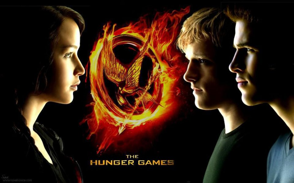 5f346764 movies like hunger games