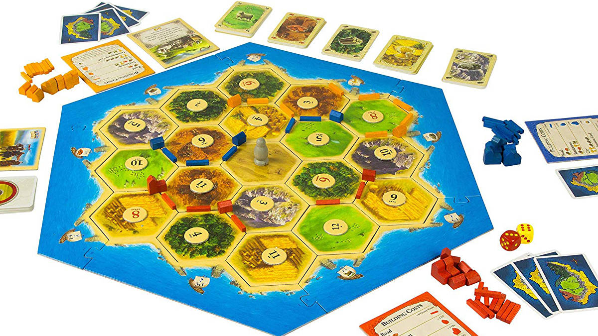802a1329 settlers of catan