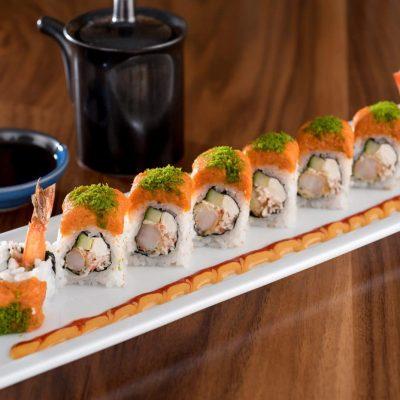 Gojira Roll