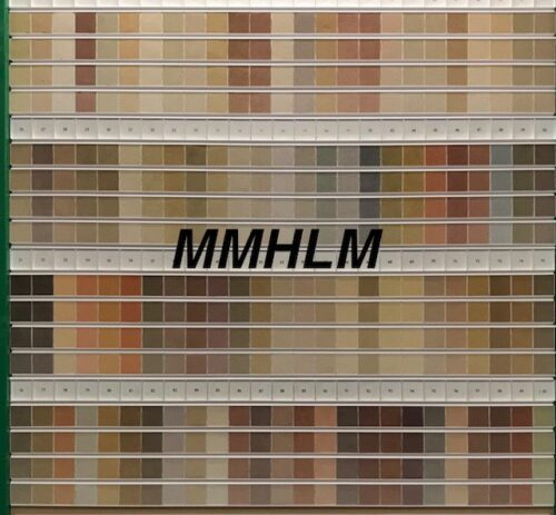 MMHLM (Moderately Hydraulic Lime Mortar Mix)