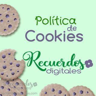 Politica de Cookies de Recuerdos Digitales