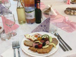 Restaurant Amaretto