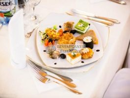 Restaurant Eurohotel