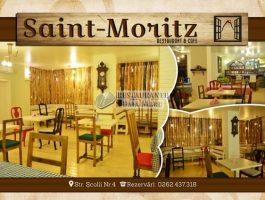 Restaurant Saint Moritz