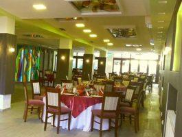 Restaurant Stadion