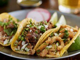 Mamasita Mexican American Grill