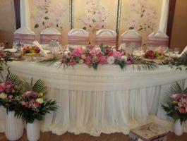 Sala evenimente Floris