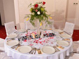 Sala de nunta Europa