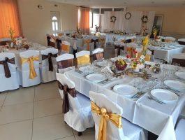 Sala de nunti Topaz