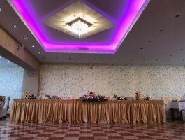 Sala de nunti Moara Veche