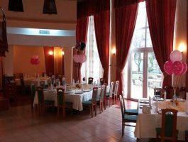 Sala de evenimente Eurohotel