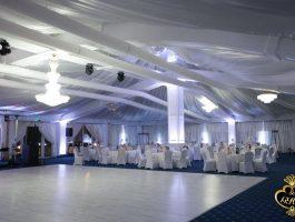 Sala de evenimente GHR