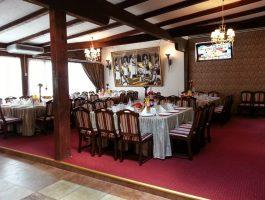 Sala de nunta Hanu Ignis