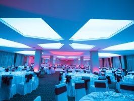 Sala de evenimente Clubul Campionilor