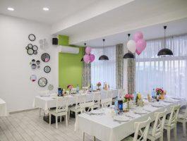 Restaurant botez Family
