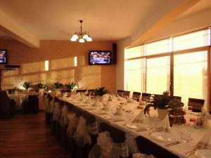 Sala de evenimente Clubul Campionilor Baia Mare