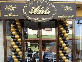 Restaurant Adele
