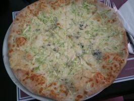 Pizza la The Oak