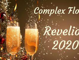 Revelion 2020 Restaurant Floris