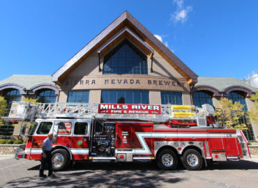 marketing to fire departments restoration industry