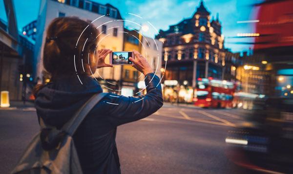 4 tips para tomar la foto perfecta