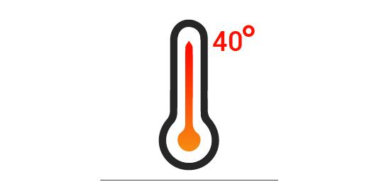 ¡Evita el golpe de calor! Te decimos cómo