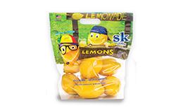 Producto importado de USA Limón Eureka Sunkist
