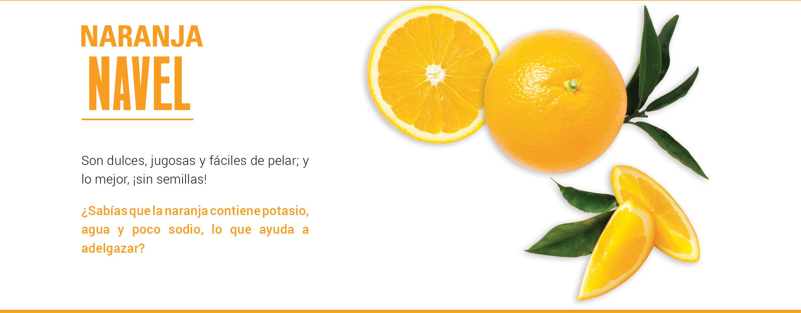 7 beneficios de la vitamina C