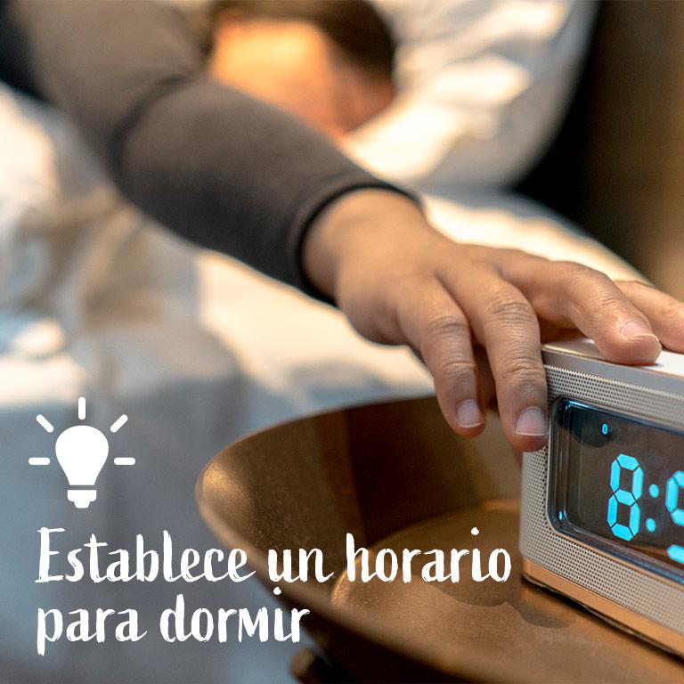 10 tips para dormir mejor según los especialistas