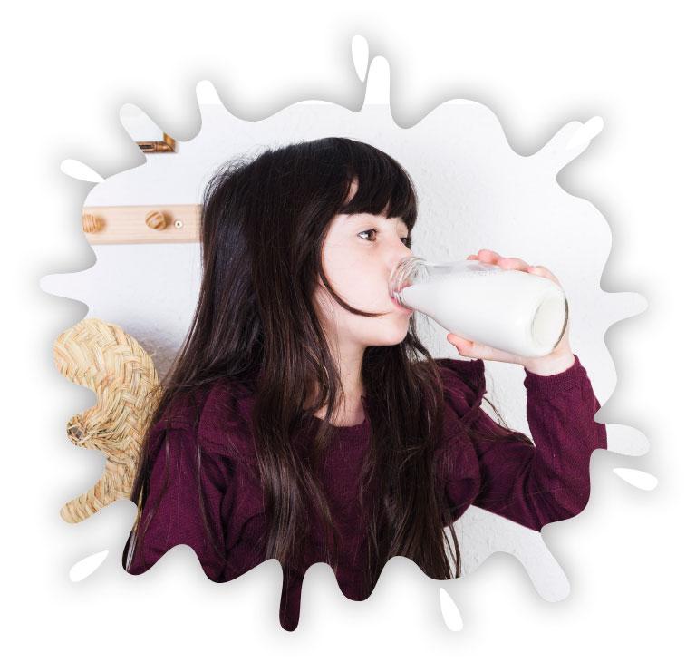 Los 4 mitos más populares sobre los lácteos