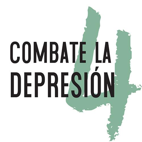 4. Combate la depresión