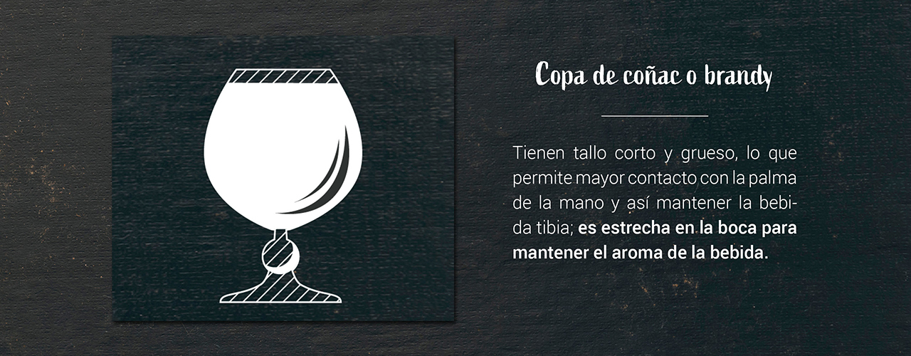 Copa de Coñac