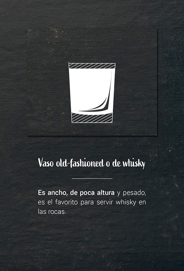 Vaso ld-fashioned