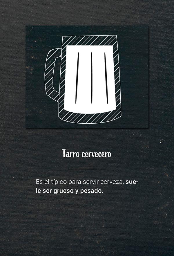 Tarro cervecero