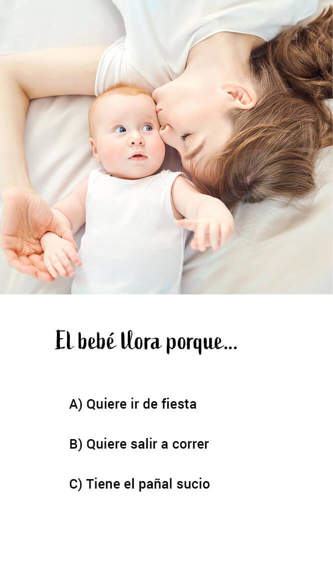 Pañales para bebé, ¿cómo elegirlos?