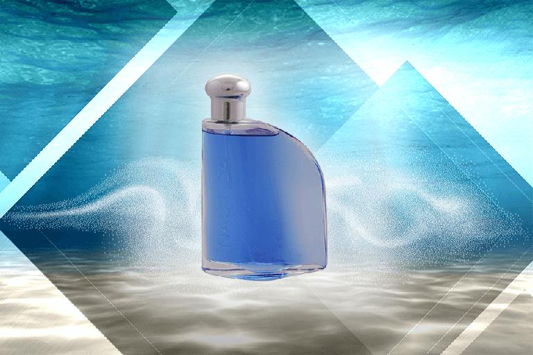5 tipos de perfumes para papá